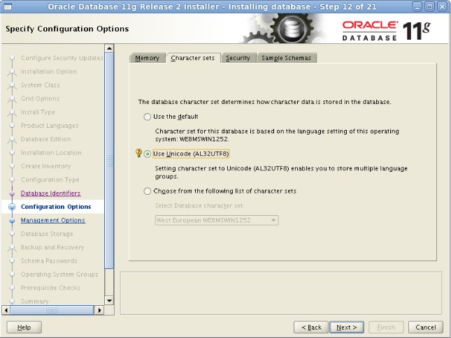 014-centos64-install-oracle-database-step12of21