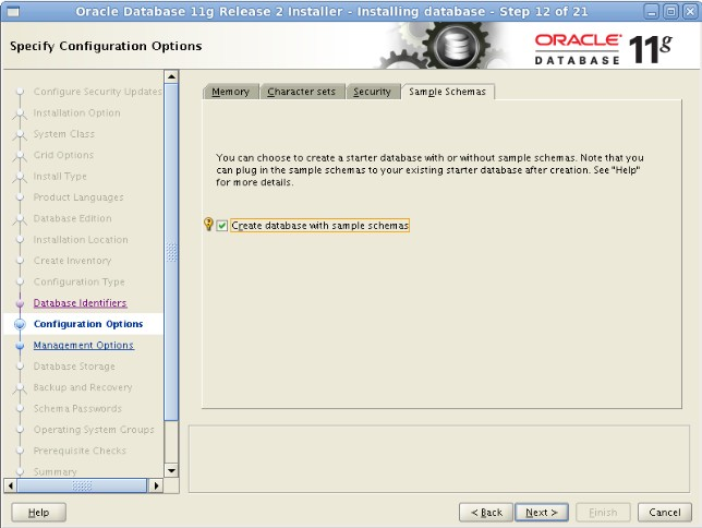 015-centos64-install-oracle-database-step12of21